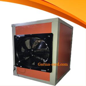 هیتر برقی صنعتی گرماسرد