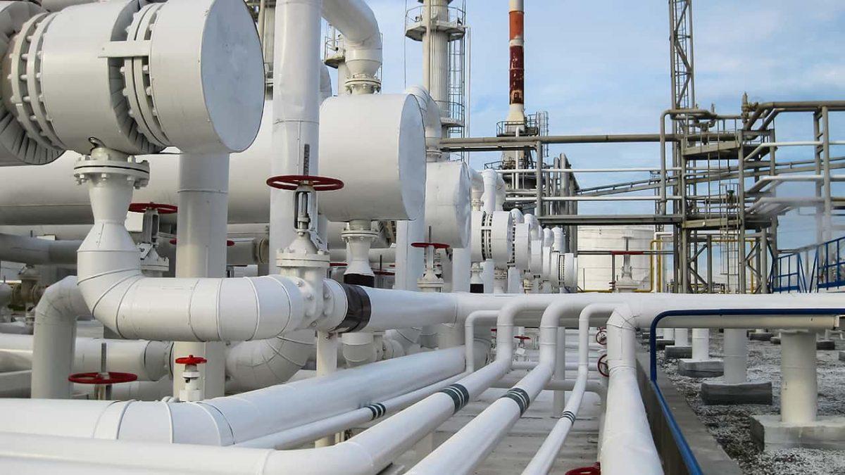 مبدل حرارتی هیتر صنعتی