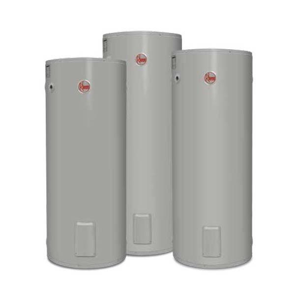 سیستم گرمایشی آبی برقی