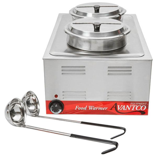 دستگاه گرم کن غذا