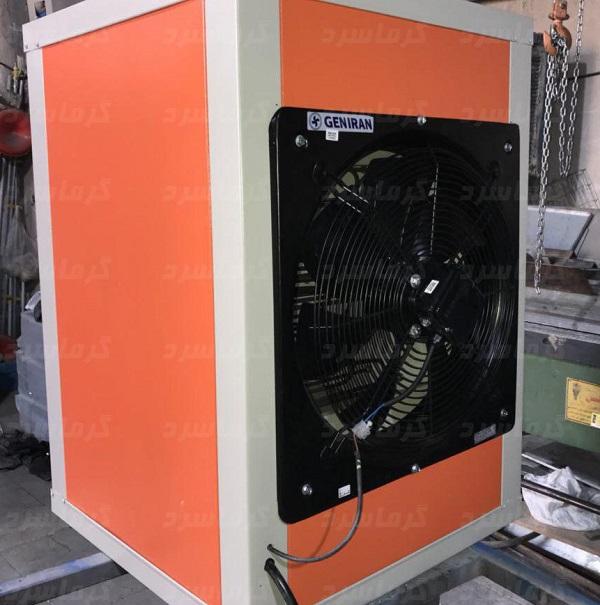 هیتر برقی مدل EH150