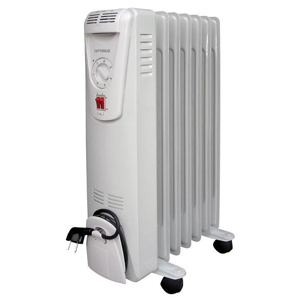 رادیاتور برقی