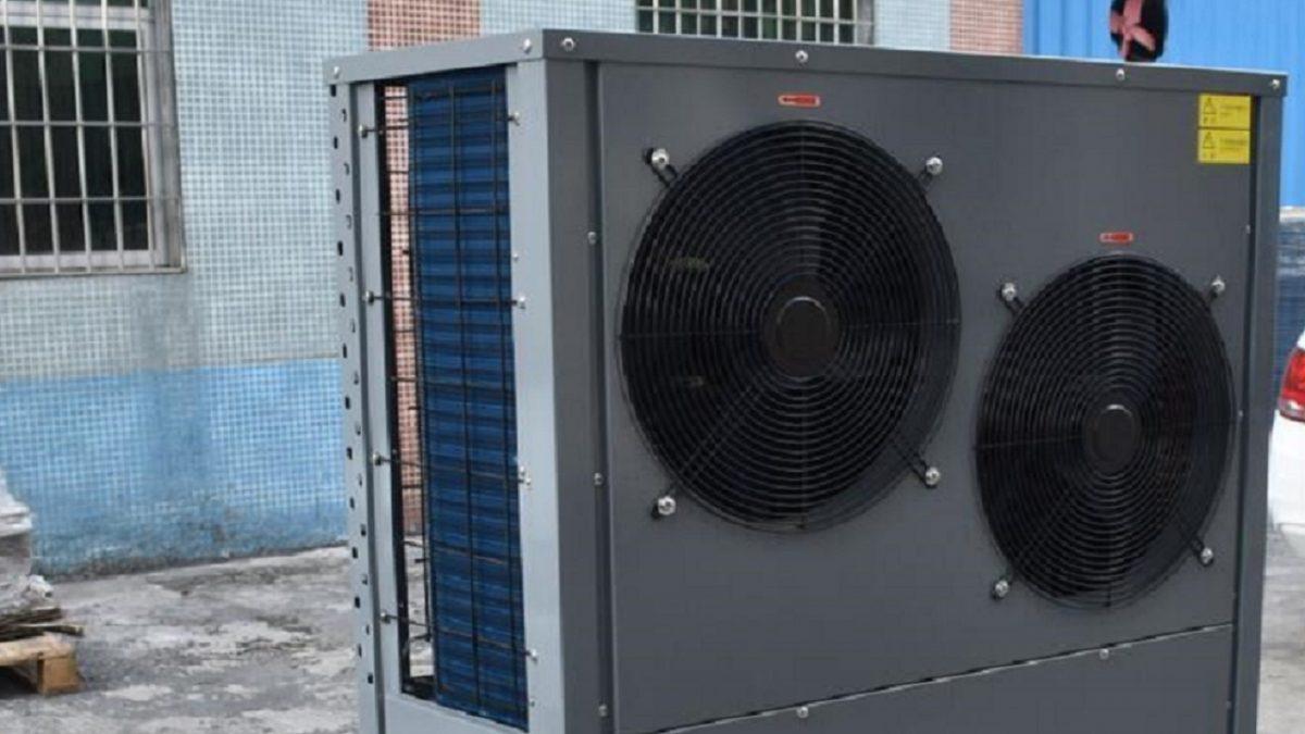 انواع بخاری برقی صنعتی