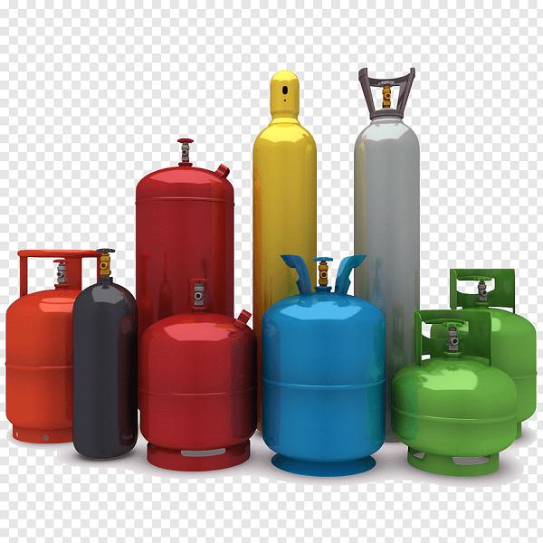 کپسولهای گاز مایع