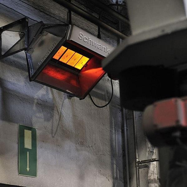 کاربردهای گرماتاب