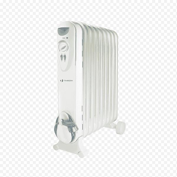 رادیاتور برقی روغنی