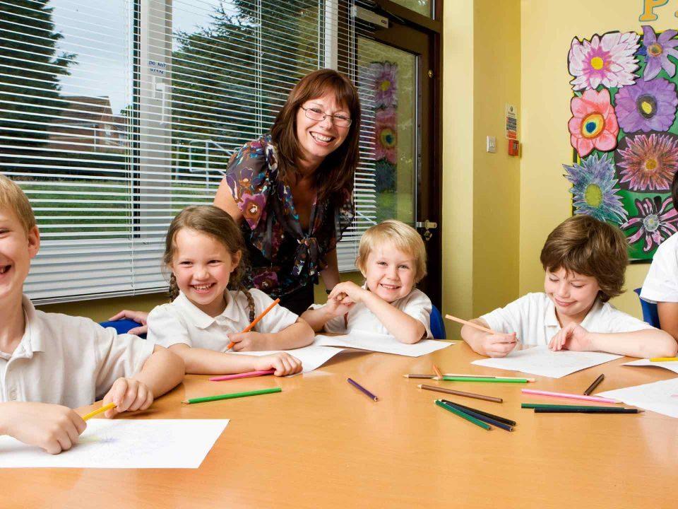 افزایش راندمان هیتر مدرسه