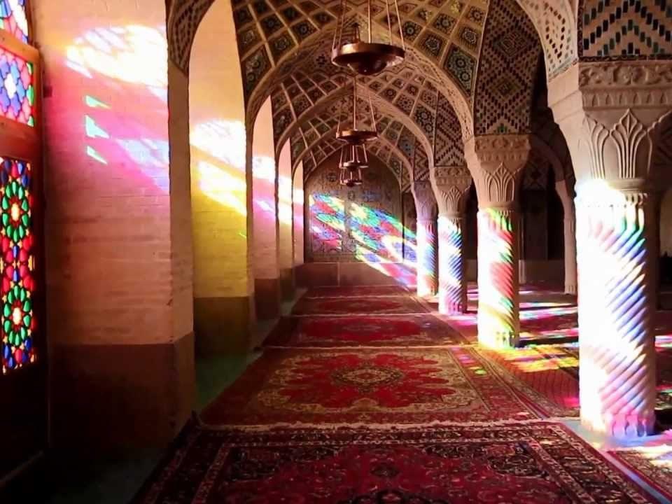 بخاری بزرگ مسجد