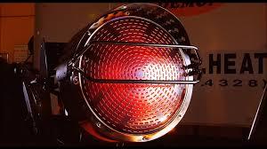 انواع سوخت برای بخاری مادون قرمز