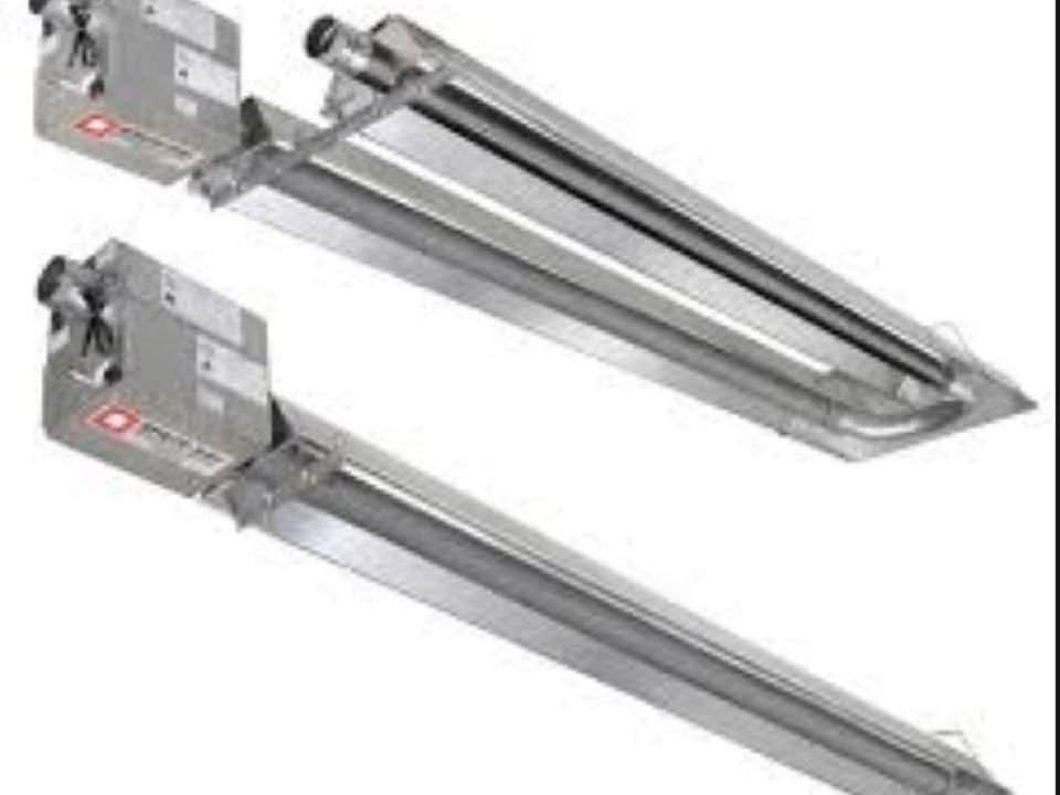 اجزای سیستم گرماتاب آشنایی با گرماتاب