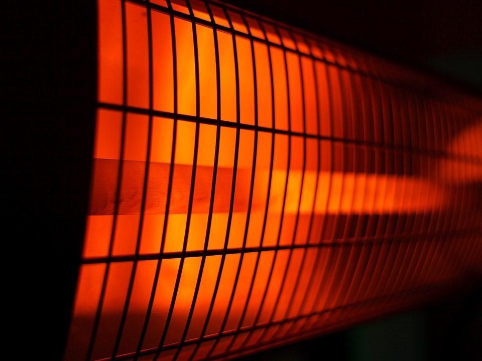 مزایای گرماتاب صنعتی